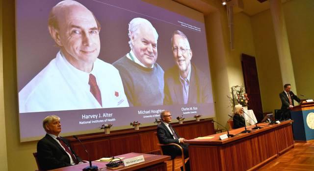 """Nobel de Medicina a los descubridores del virus de la hepatitis C por ayudar a salvar """"millones de vidas"""""""