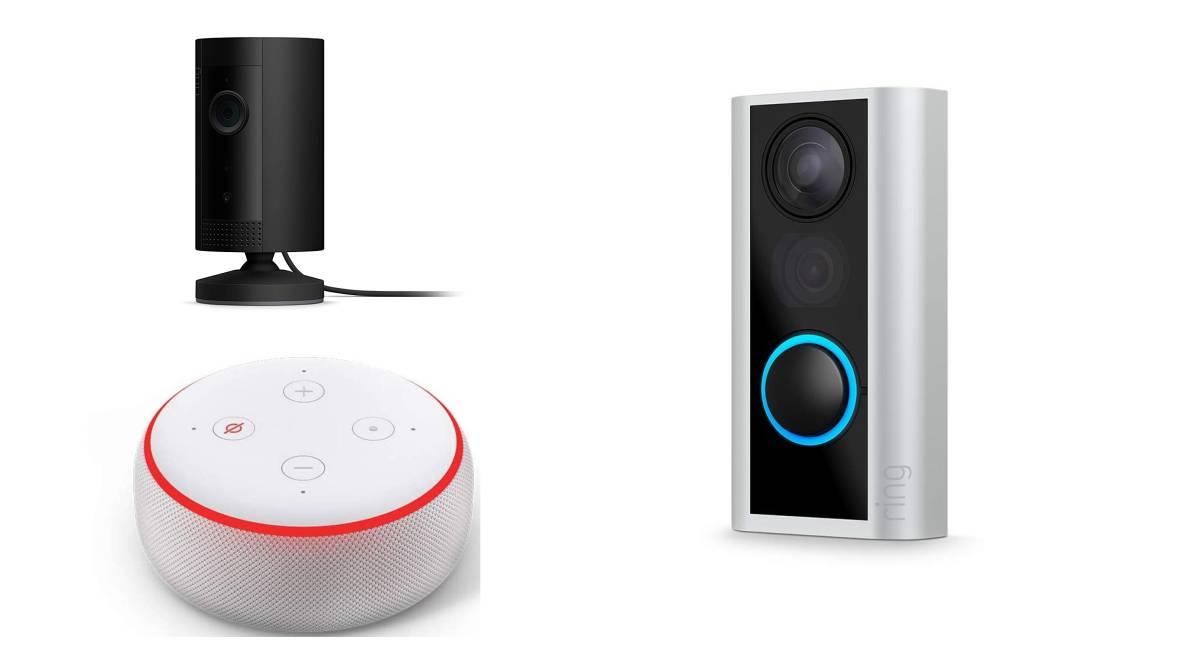 Las mejores ofertas en dispositivos Amazon