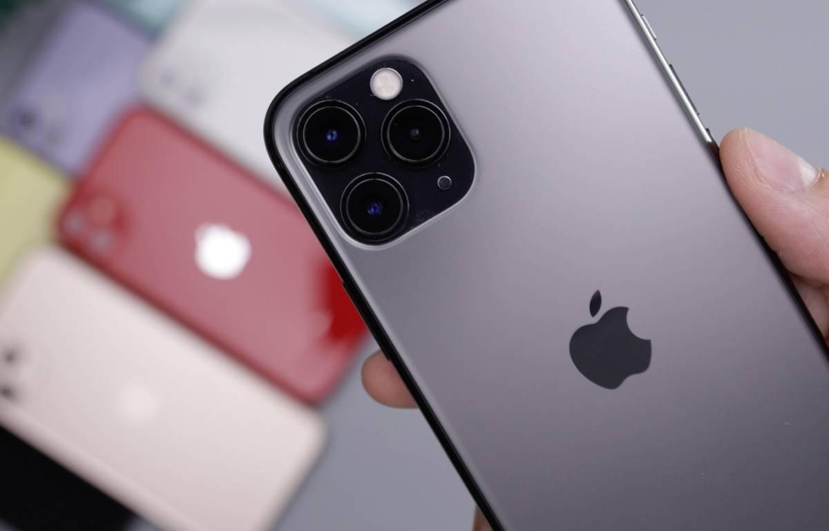 Cupones descuento en móviles de marca: iPhone 11, Samsung S20, Xiaomi Mi 10 y más al mejor precio
