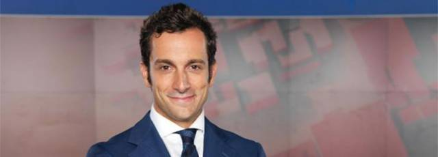 Álvaro Zancajo, destituido como director de Informativos de Canal Sur
