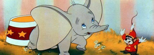 Disney + esconde 'Dumbo', 'Peter Pan' y 'Los aristogatos' fuera del alcance de los niños