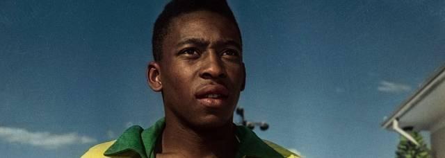 Pelé recuerda sus triunfos deportivos durante la dictadura de Brasil