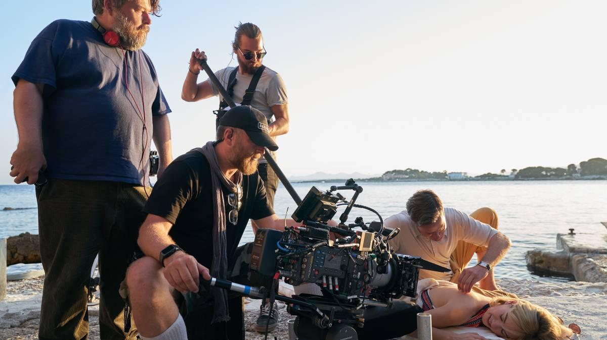 "Ben Wheatley: ""No creo que la carrera de un director tenga que ser coherente"""