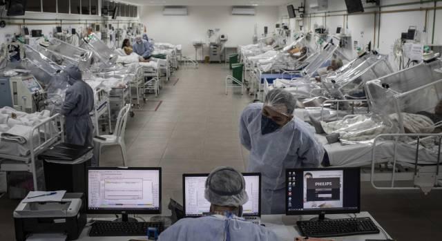 Ni la cloroquina ni el remdesivir ni otros dos tratamientos salvan vidas