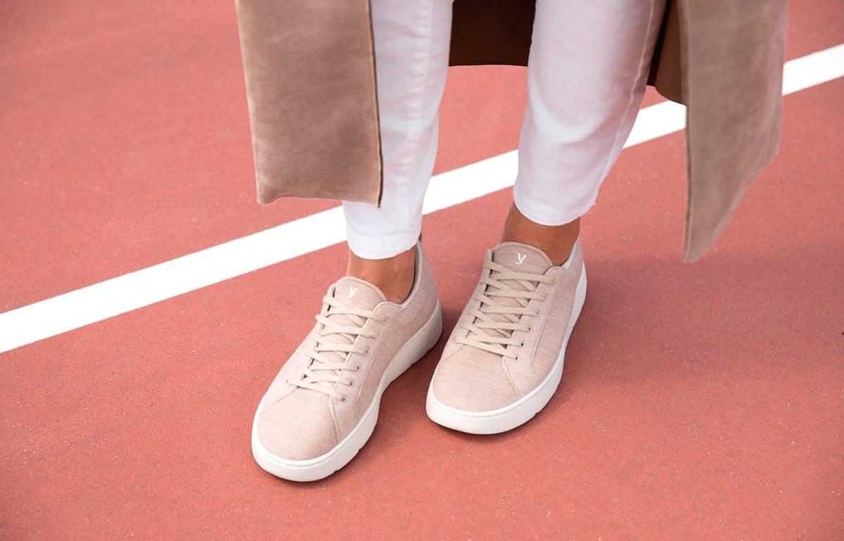 Más urbanas y aún más ligeras: he probado las nuevas zapatillas Yuccs y esto es lo que pienso