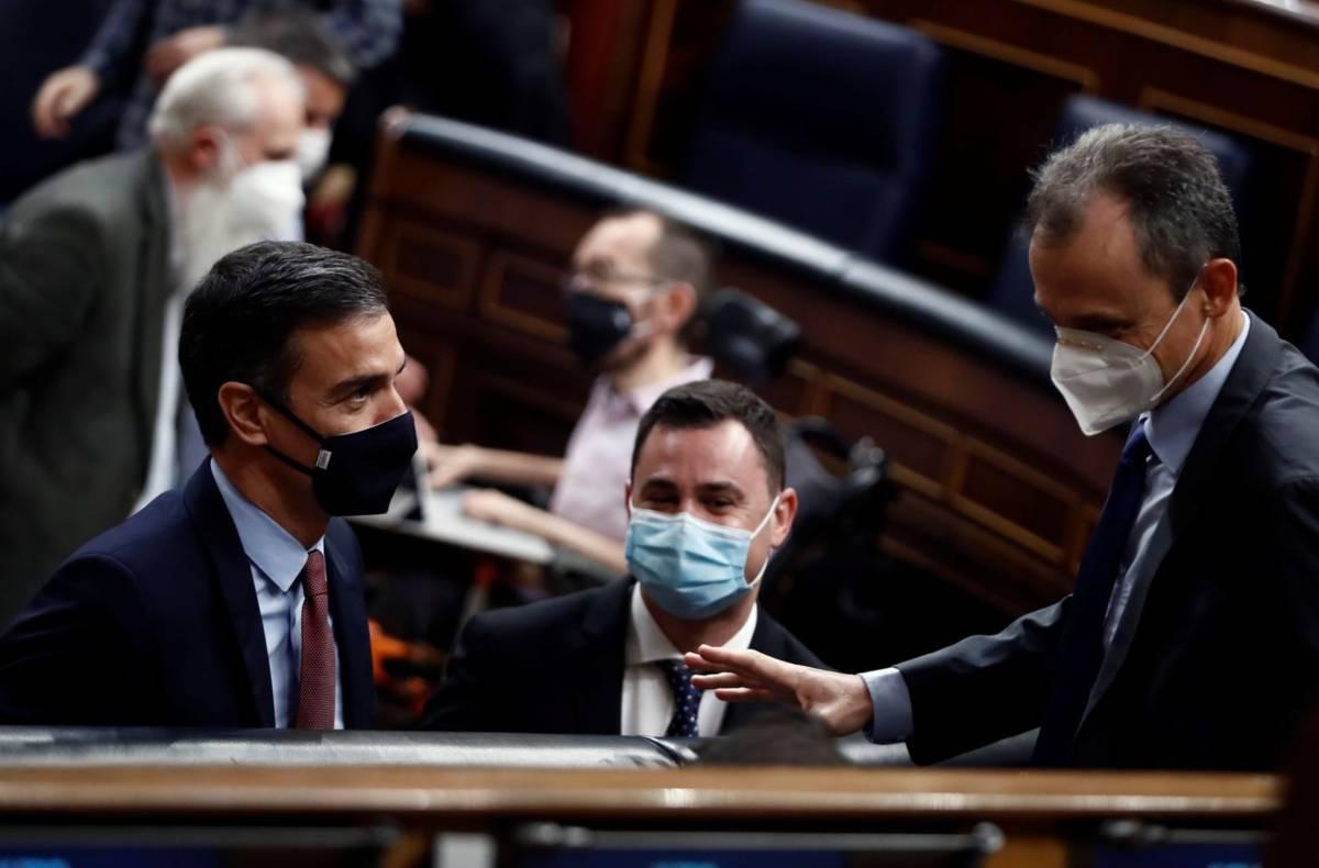 El Gobierno propone 2.700 millones de euros más para ciencia en tres años