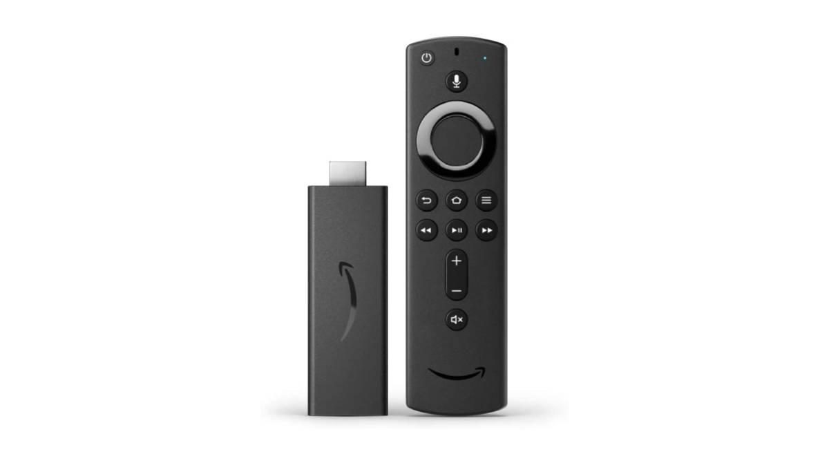 Fire TV Stick por 29,99 €