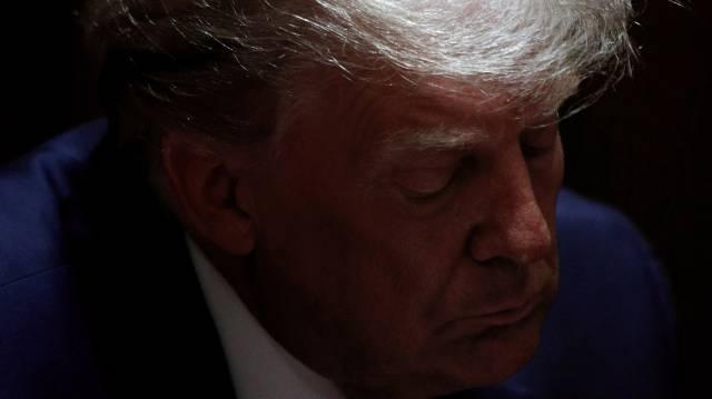 Legado Trump
