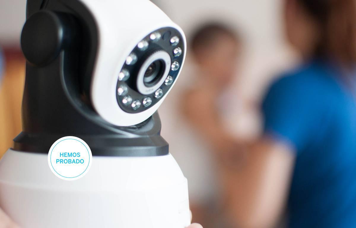Las mejores minicámaras de videovigilancia para el interior de casa