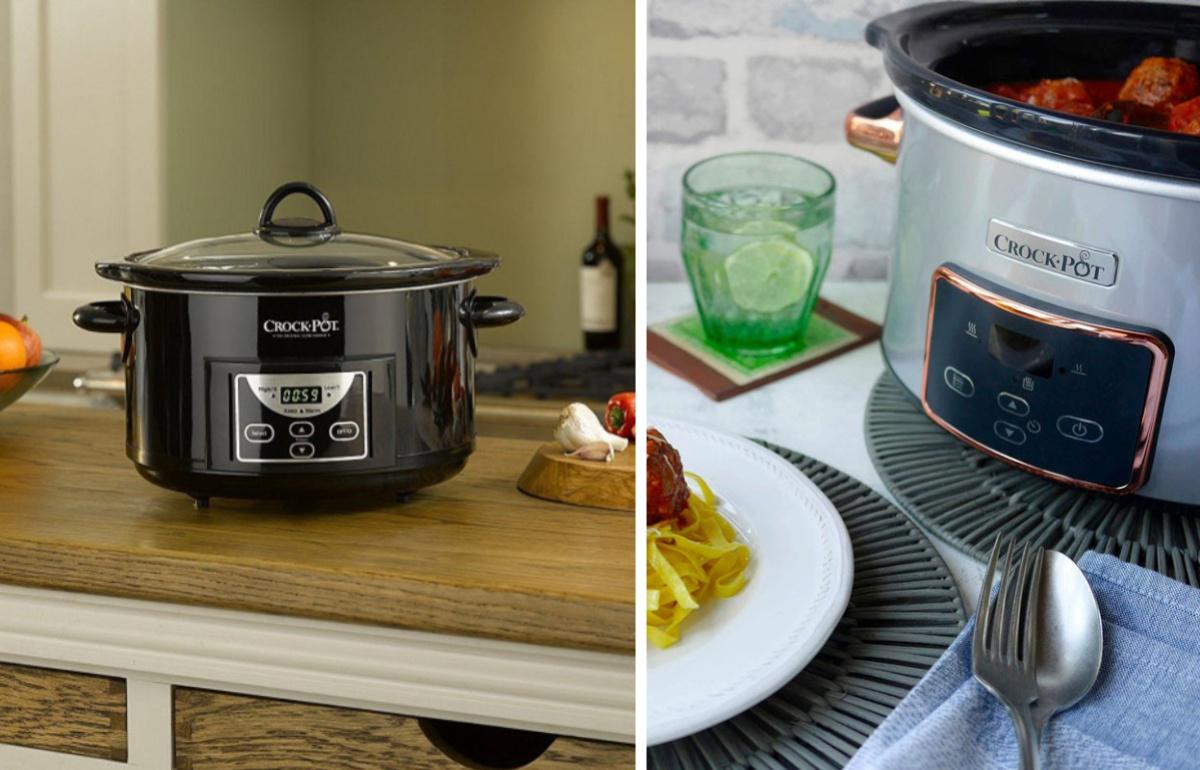 Cómo elegir la mejor olla de cocción lenta Crock Pot para tu cocina