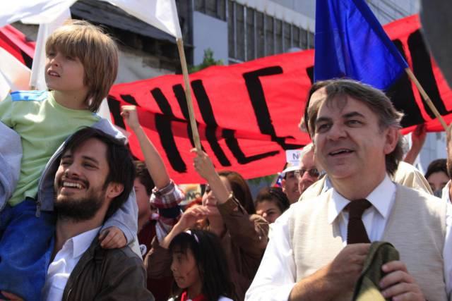 La cultura que se opuso al legado de la dictadura chilena