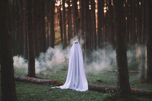 Los fantasmas se multiplican con la pandemia