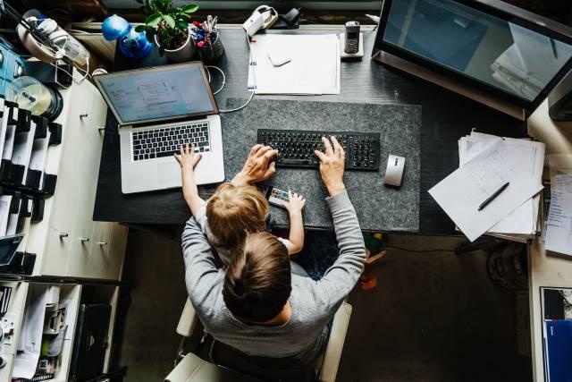 La multitarea empeora la atención y provoca fallos en la memoria
