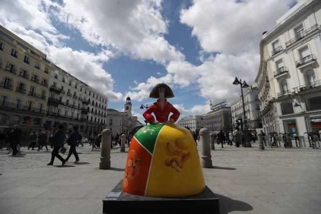 Madrid zombi, por Antonio Muñoz Molina