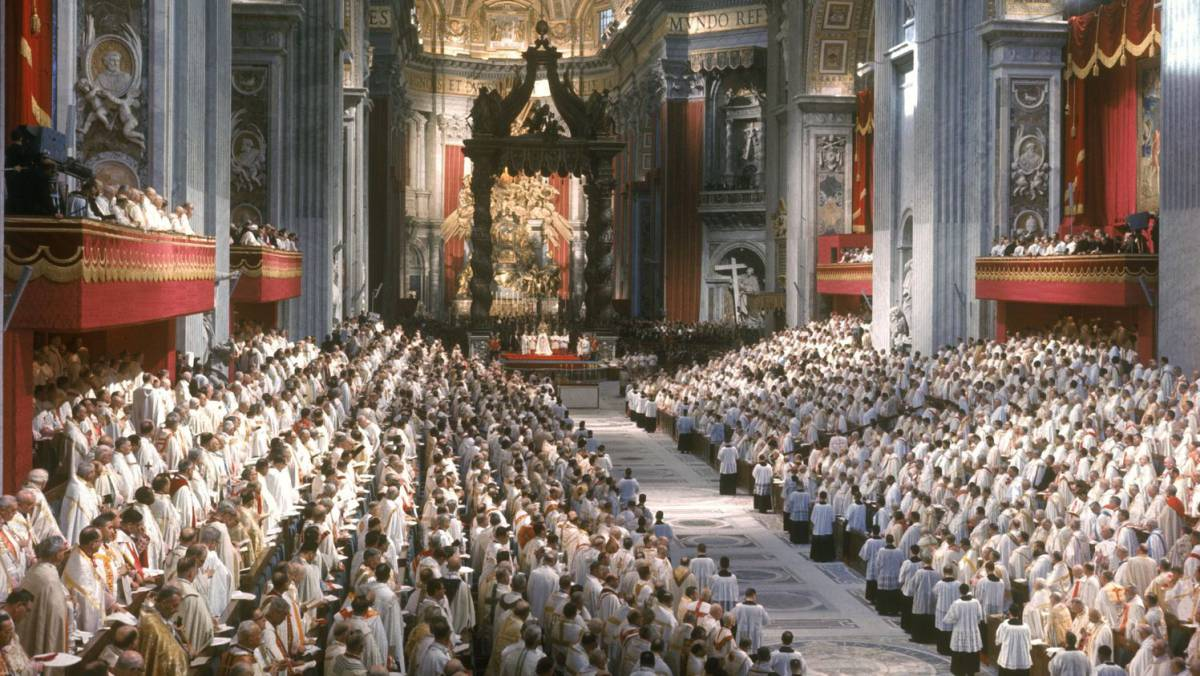Católicos contra las castas