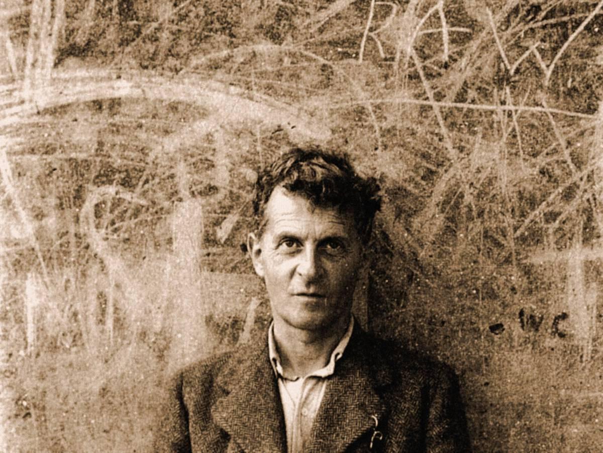Wittgenstein, la palabra y el abismo