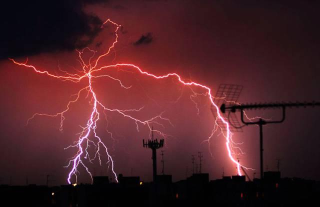 Cómo la ciencia está desentrañando el misterio de los rayos y las tormentas eléctricas
