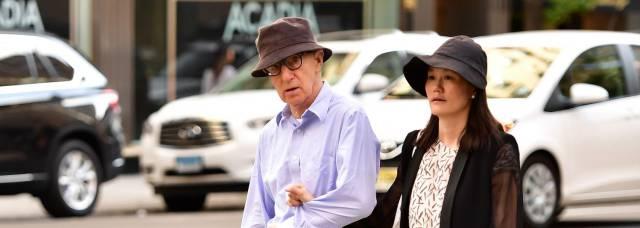 "Woody Allen responde a la serie documental de HBO: ""Está plagado de falsedades"""
