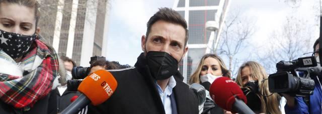 Mediaset prescinde de Antonio David Flores tras las acusaciones de maltrato de Rocío Carrasco