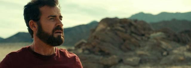"""Justin Theroux encarna a los fantasmas de su tío, el autor de 'La costa de los mosquitos': """"El protagonista tiene mucho de él"""""""