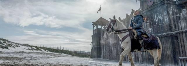 'Vikingos' afronta su Ragnarök