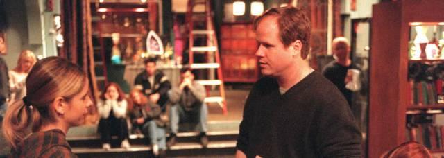 Misión: Salvar a Buffy de su propio creador, Joss Whedon