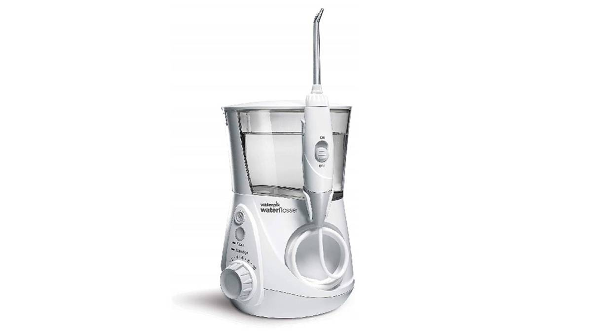 Irrigador dental Waterpik por 54,99 €