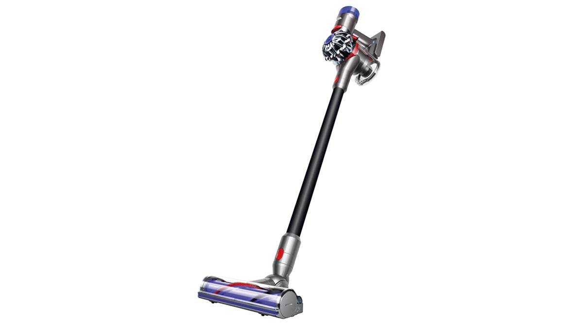 Dyson V8 Total Clean - 299 €
