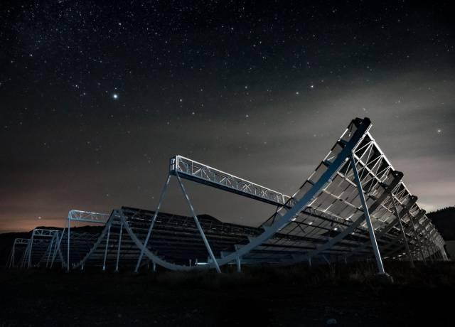 ¿Cuánto mide el universo?