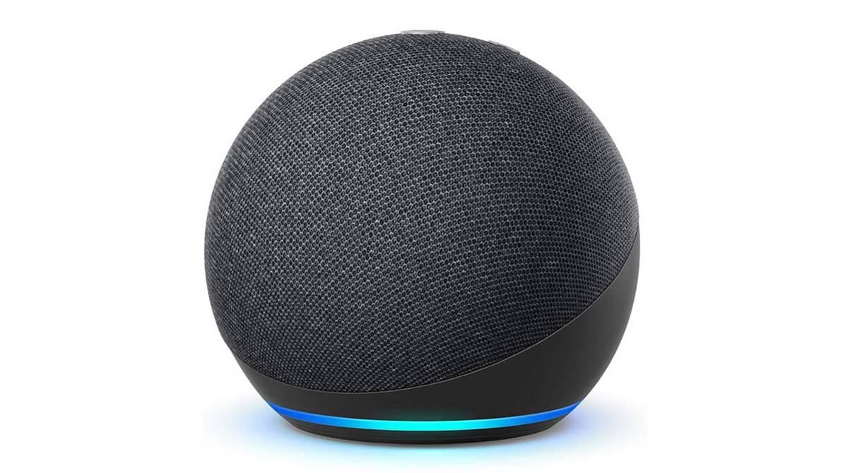Nuevo Echo Dot por 29,99 €