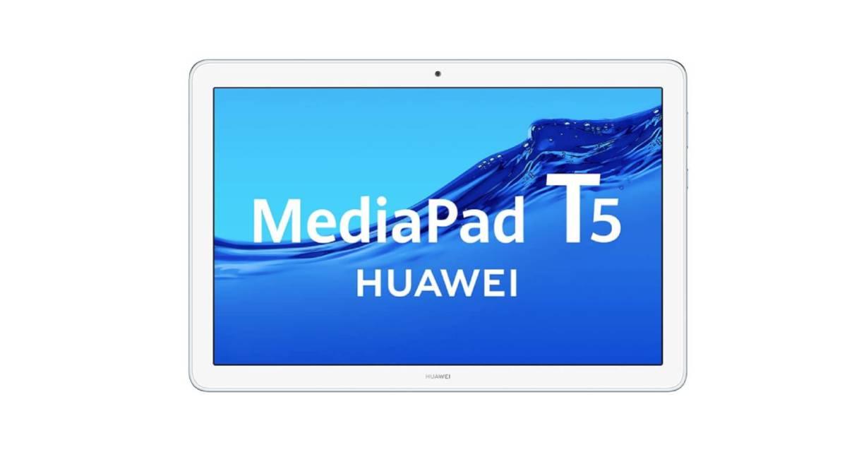 Tableta Huawei Pad T5 por 149 €