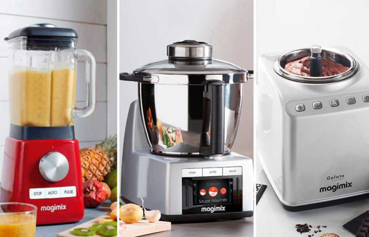 Los mejores electrodomésticos de cocina en los que invertir antes de que termine el año