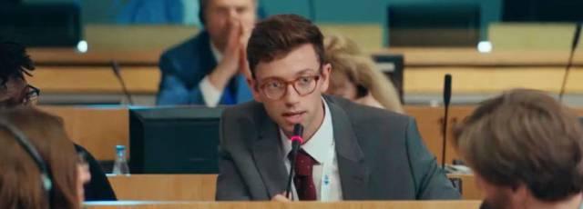 Una serie para el finde: La UE puede ser divertida incluso sin orgías