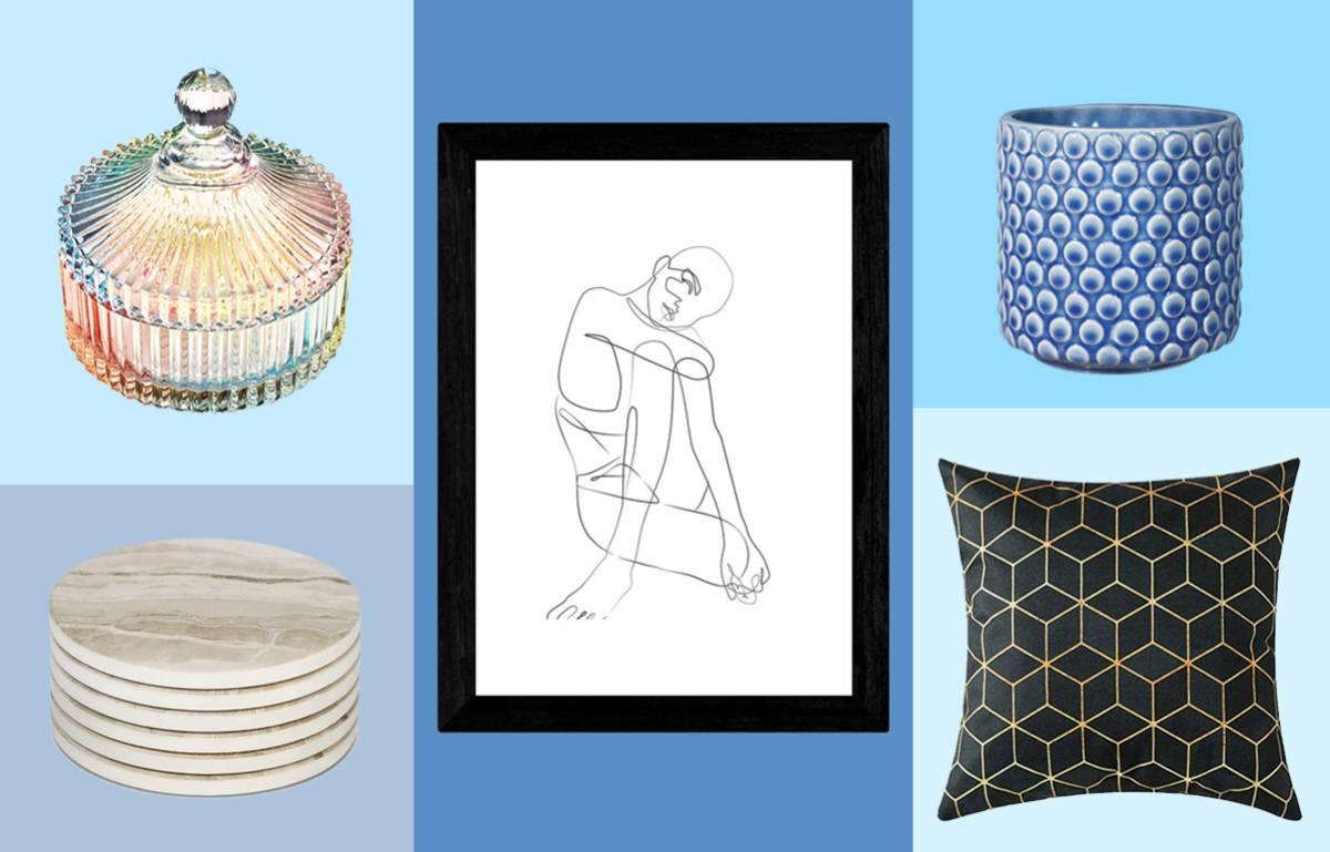 15 objetos de decoración baratos (pero que parecen caros) que no esperábamos encontrar en Amazon