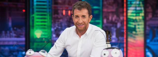Pablo Motos confirma su positivo en covid y no presentará 'El hormiguero' los próximos días