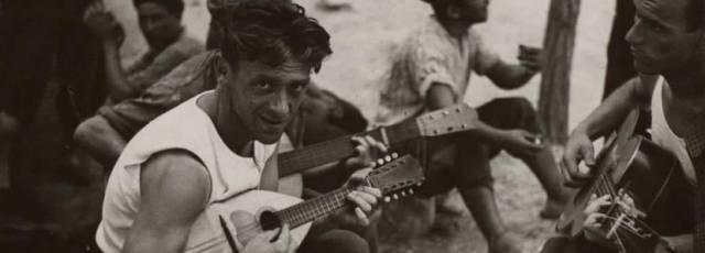 Canciones para sobrevivir a la guerra en un país dividido
