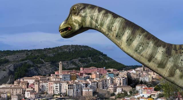 ¿Y a mí qué se me ha perdido en Cuenca?