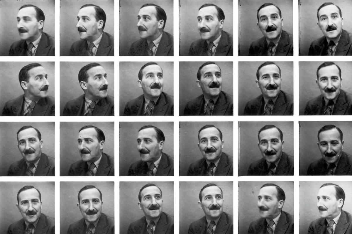 Stefan Zweig, pacifista y visionario