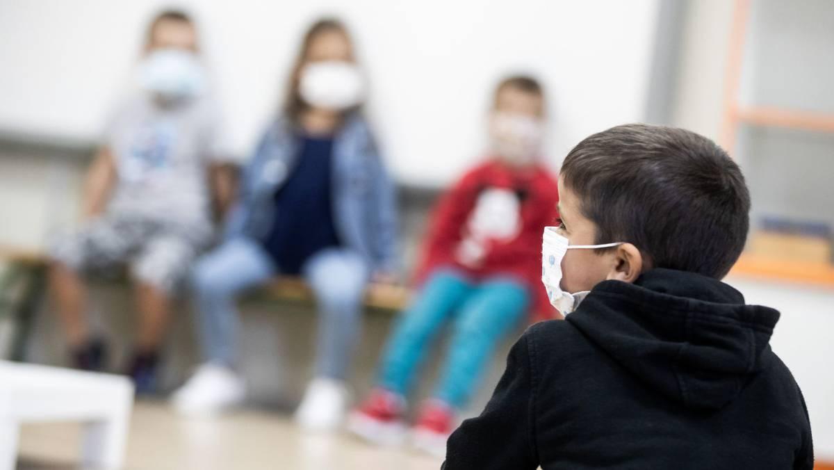 ¿Por qué los niños contagian menos, se infectan menos y sufren menos la covid?