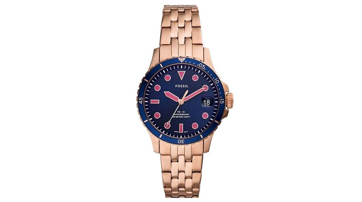 Reloj Fossil por 45€