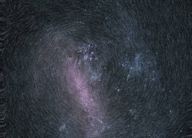 ¿El universo puede expandirse a mayor velocidad que la de la luz?