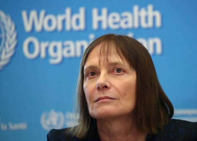 """""""Gracias a la vacunación en el Reino Unido y EE UU, los demás países sabrán más sobre la seguridad de las vacunas"""""""