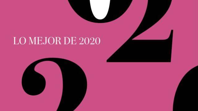 Lo mejor de 2020