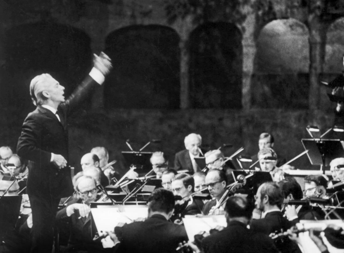 La banda sonora de Salzburgo