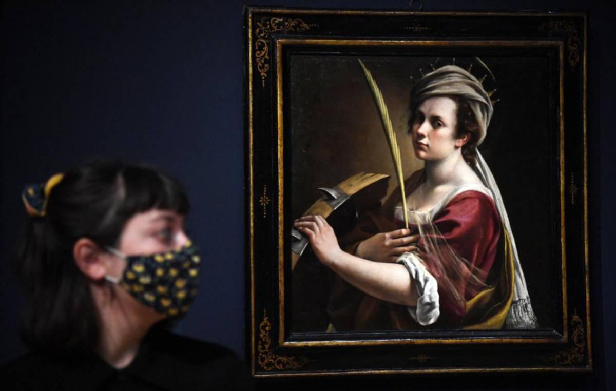 La realidad aumentada del arte, por Ángela Molina