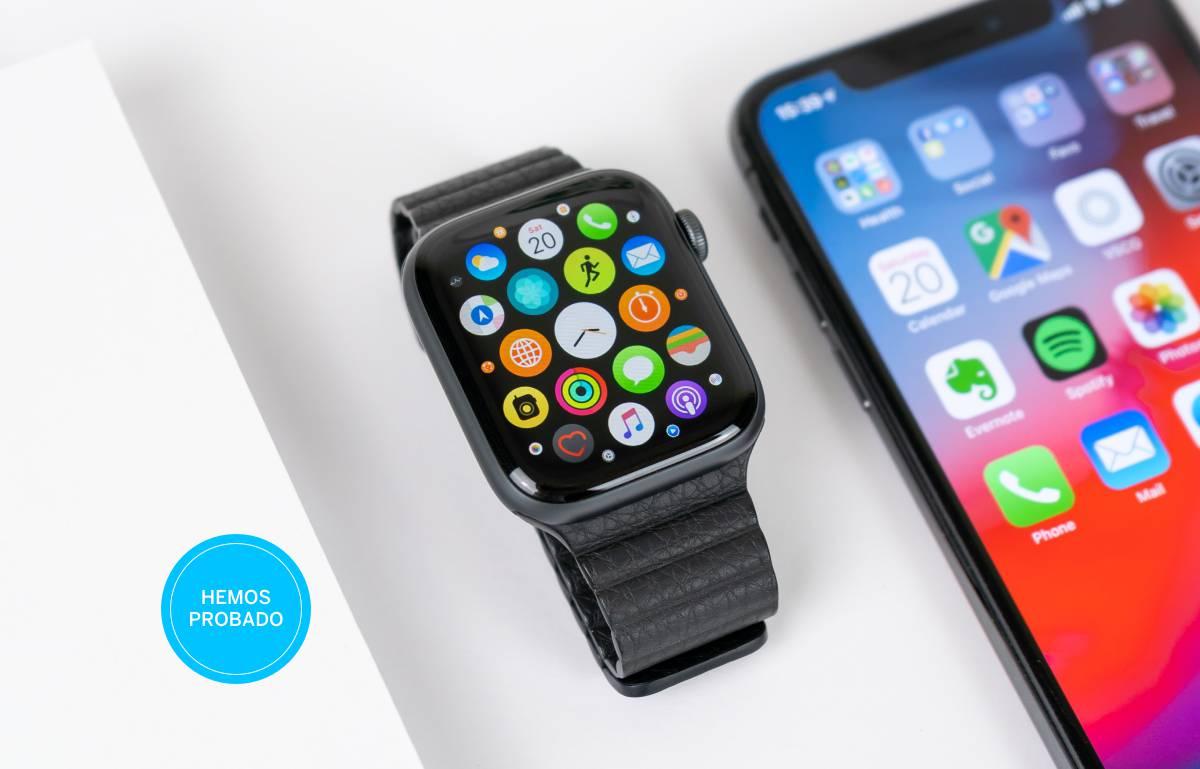 Los mejores 'smartwatches' de 2020 que miden el nivel de oxígeno en sangre: Apple, Garmin o Fitbit