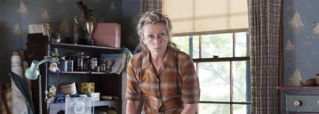 Una serie para el finde, 'Olive Kitteridge': La tristeza no es bonita pero más feo es fingir felicidad