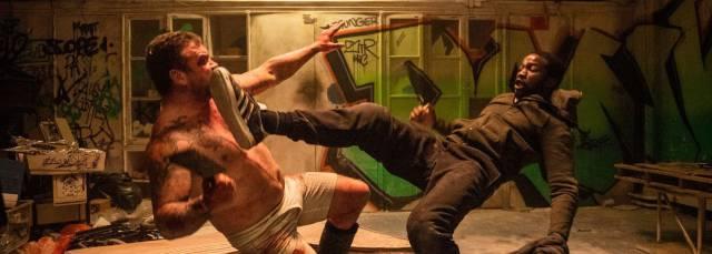 Una serie para el fin de semana: 'Gangs of London', nunca la acción televisiva brilló tanto