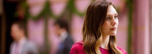 'Sorry for your loss': Elizabeth Olsen y el duelo antes de 'Wandavision'