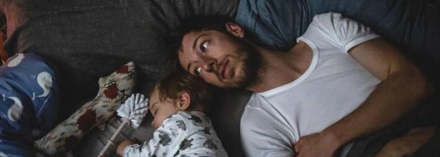 'MaPa', la comedia triste sobre la paternidad